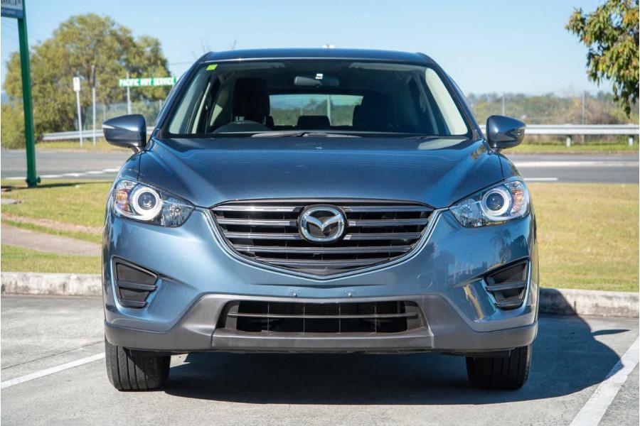 2016 Mazda CX-5 KE Series 2 Maxx Suv