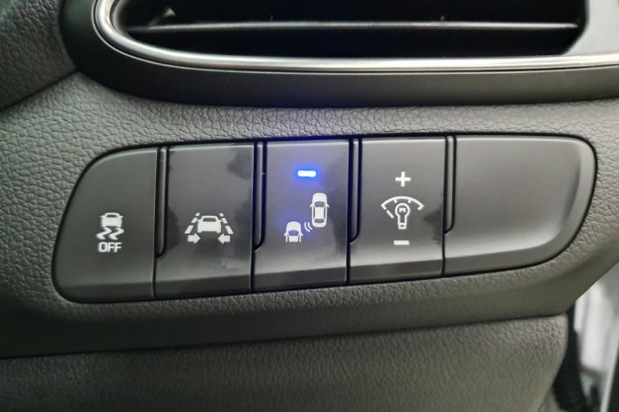 2019 MY20 Hyundai i30 PD.3 Go Hatchback Image 16