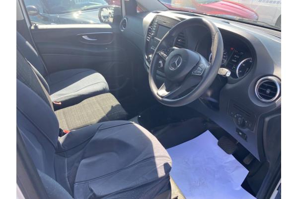 2018 Mercedes-Benz Vito 447 114BlueTEC Van Image 5