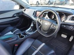 2013 Holden Ute VF SS V Redline Utility extende