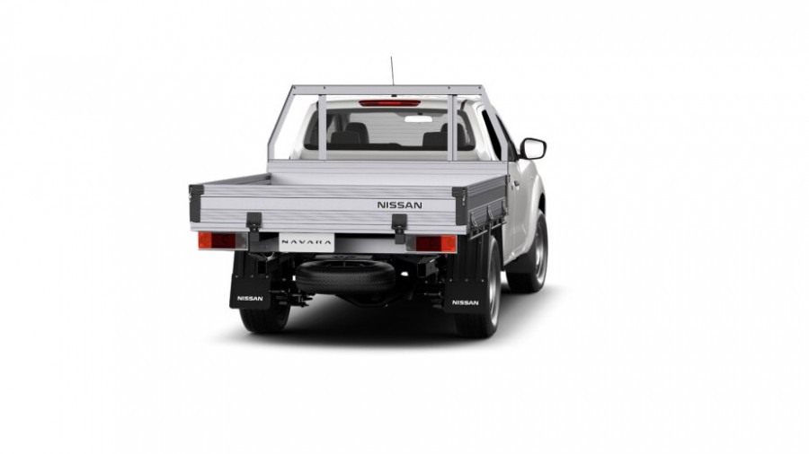 2021 Nissan Navara D23 King Cab ST-X Pick Up 4x4 Utility Image 21
