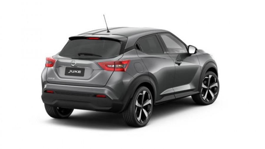 2021 Nissan JUKE F16 ST-L Hatchback Image 19