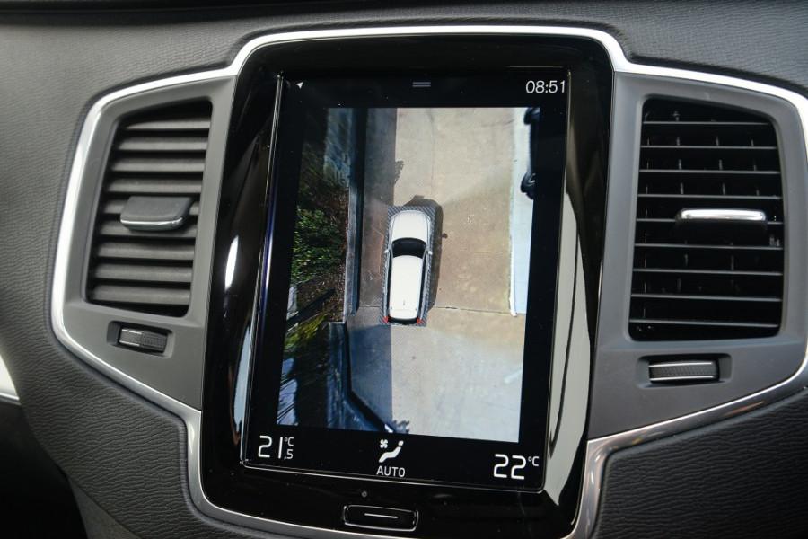 2018 MY19 Volvo XC90 L Series D5 Momentum Suv Image 15