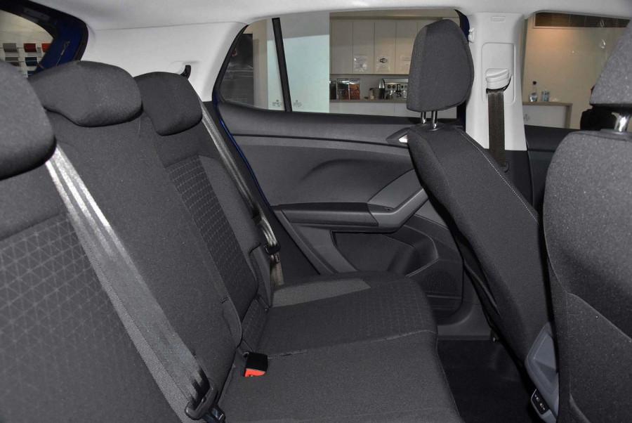 2020 MY21 Volkswagen T-Cross C1 85TSI Life Wagon Image 10