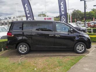 2021 LDV G10 SV7A 7 Seat Wagon image 18