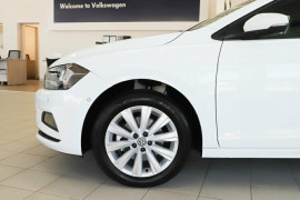 2019 MY20 Volkswagen Polo AW Style Hatchback Image 5