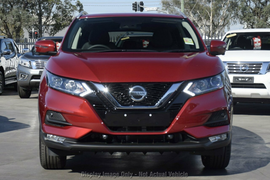 2020 MY0  Nissan QASHQAI J11 Series 3 ST-L Suv Image 18
