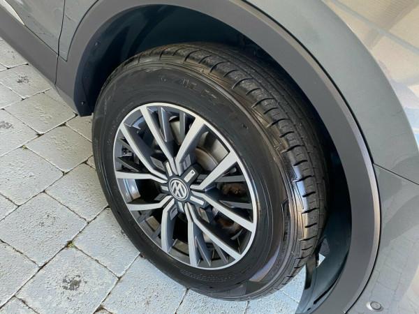 2017 Volkswagen Tiguan Comfortline Suv Image 5