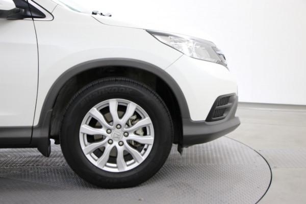 2013 Honda CR-V RM VTi Suv Image 5