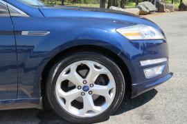 2011 Ford Mondeo MC Titanium TDCi Hatchback image 9