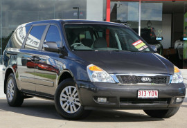 Kia Grand Carnival S VQ MY13