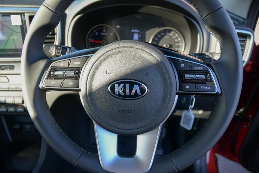 2021 Kia Sportage QL SX Suv Image 8