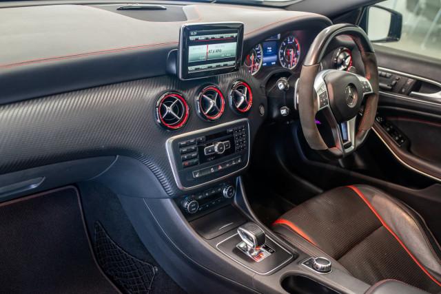 2013 Mercedes-Benz A-class Hatchback Image 27
