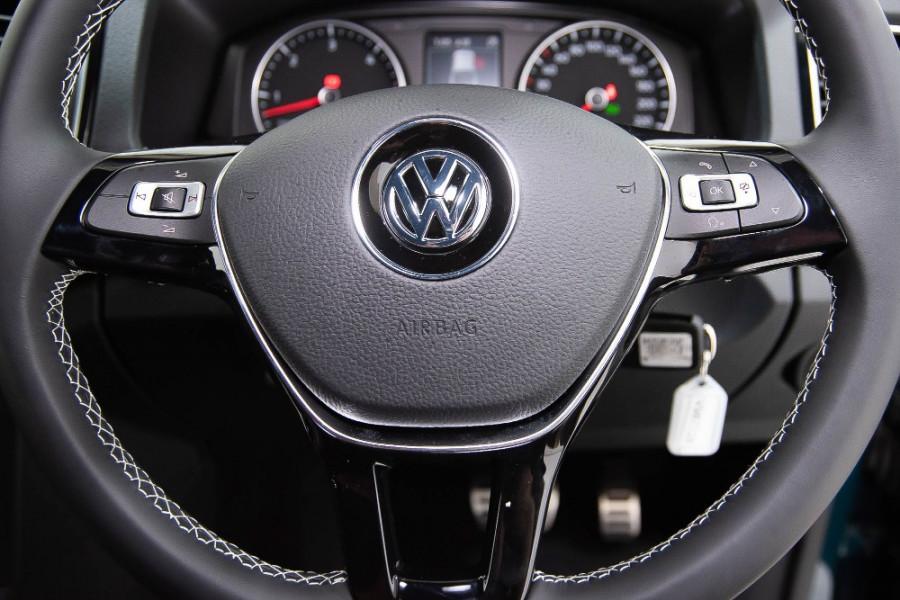 2019 MYV6 Volkswagen Amarok 2H Ultimate 580 Utility Image 10