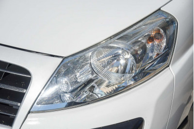 2014 Fiat Scudo (No Series) Van Image 3