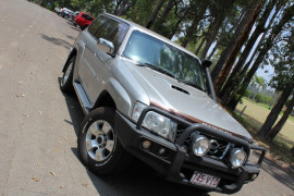 Nissan Patrol 9 Y6
