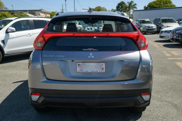 2020 Mitsubishi Eclipse Cross YA MY20 ES 2WD Suv Image 3