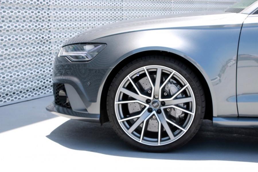 2017 MY18 Audi Rs6 4G MY18 performance Wagon Image 5