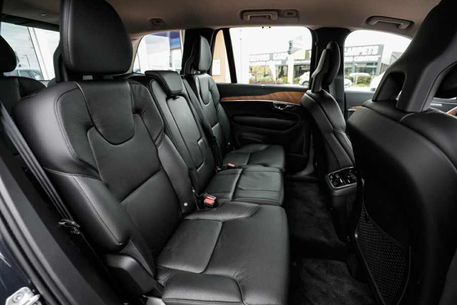 2021 Volvo XC90 L Series T6 Inscription Suv Image 16