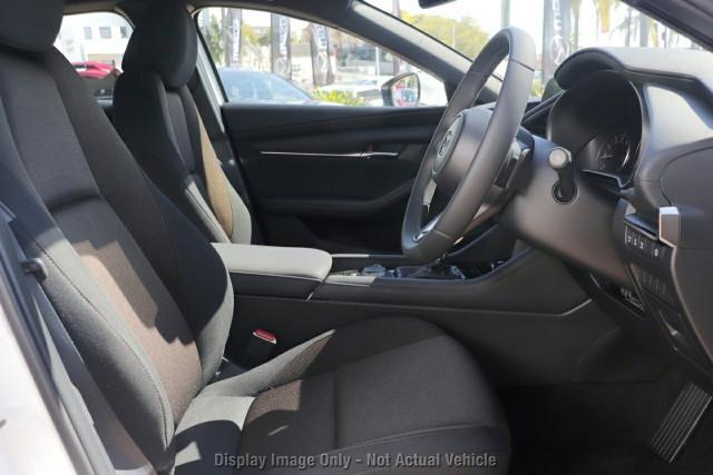 2020 Mazda 3 BP G25 Evolve Hatch Hatchback Mobile Image 8