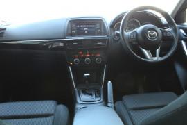 2013 Mazda CX-5 KE1021 Maxx Suv Image 4