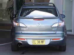 2013 Mazda 3 BL1072 MY13 SP20 Sedan Image 4