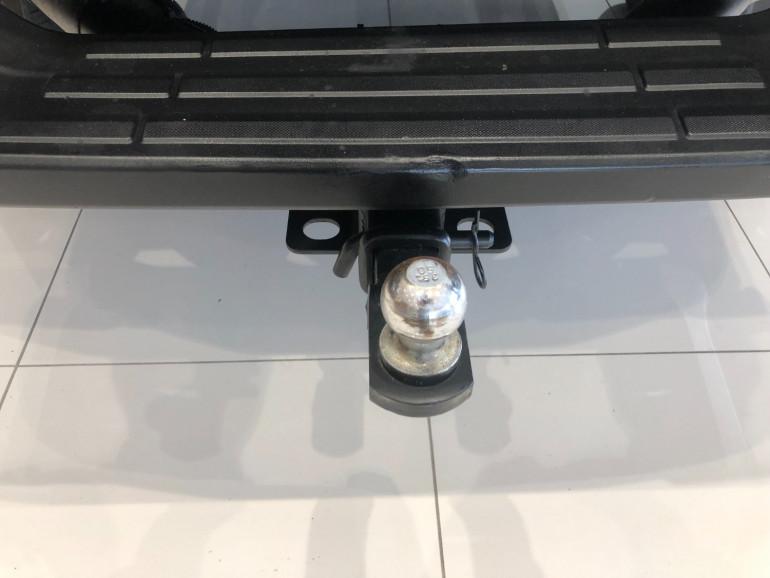 2014 Holden Colorado RG Turbo LX 4x4 dual cab Image 11