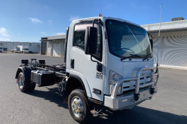 Isuzu trucks N Series NPS NH