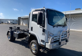 Isuzu N Series NPS NH