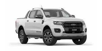 4x4 Wildtrak Double Cab Pick-up