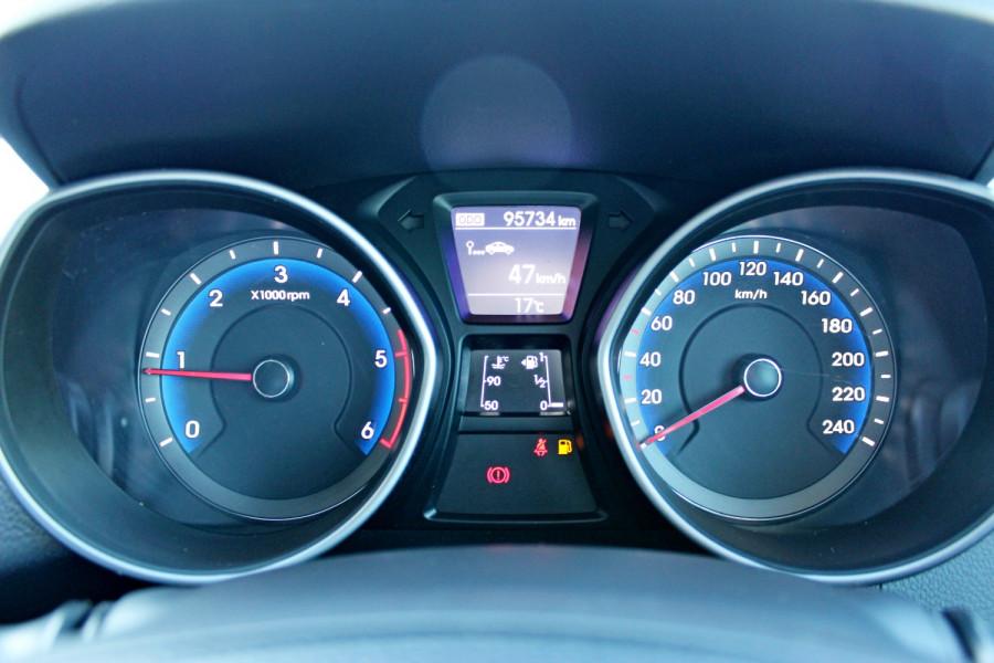 2014 Hyundai I30 Active Wagon Image 17