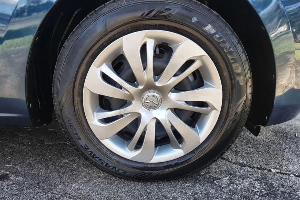 2017 Mazda 2 DJ2HA6 Neo Hatch Image 2