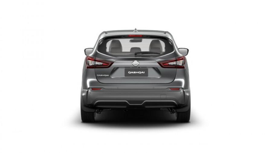 2020 MY0  Nissan QASHQAI J11 Series 3 ST Suv Image 22