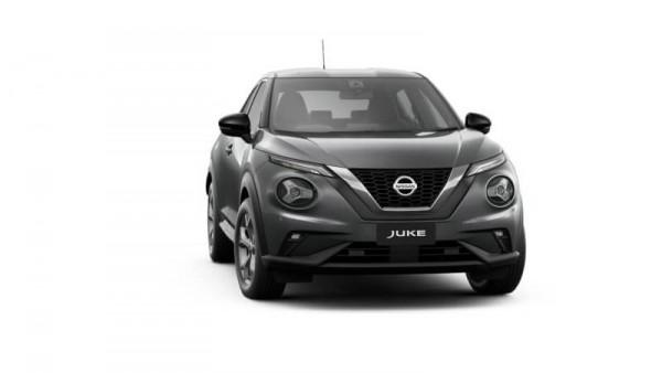2020 MY21 Nissan JUKE F16 ST Plus Hatchback Image 5