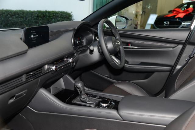 2019 Mazda 3 BP G25 GT Hatch Hatch Mobile Image 8