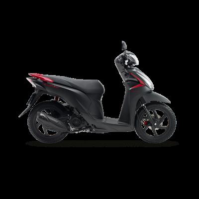 New Honda NSC110 Dio