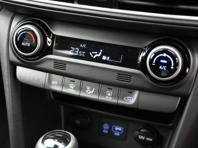 2019 MY20 Hyundai Kona OS.3 Elite Suv Image 14