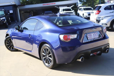 2016 Toyota 86 ZN6 GT Coupe Image 3