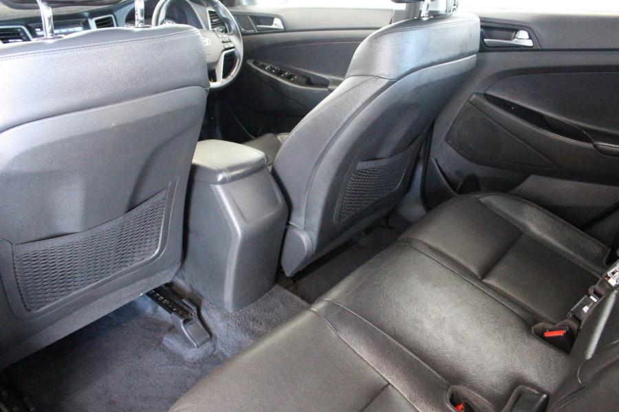 2015 Hyundai Tucson ACTIVE X FWD TL 4D  6SP AUTOMATIC Suv Image 11