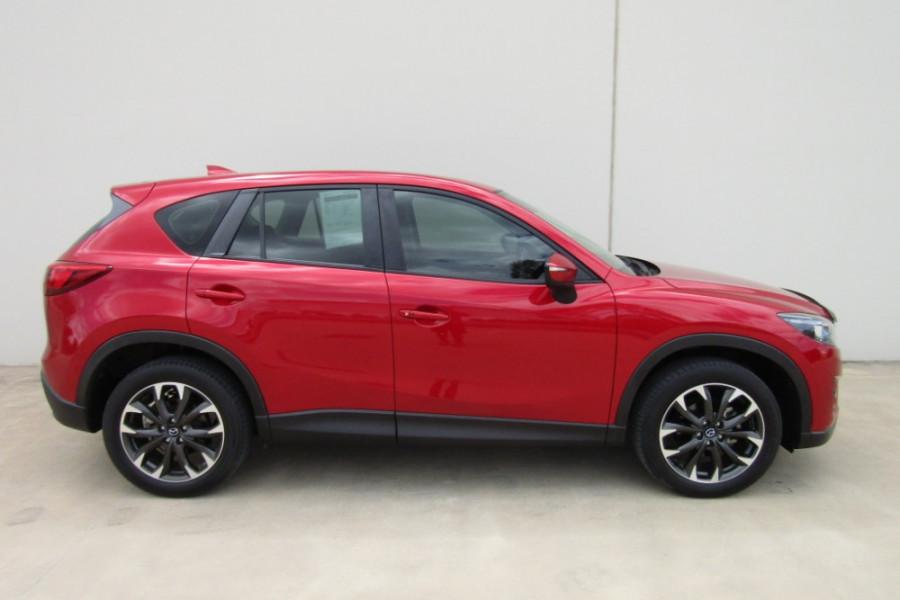 2016 Mazda CX-5 KE1032 AKERA Suv