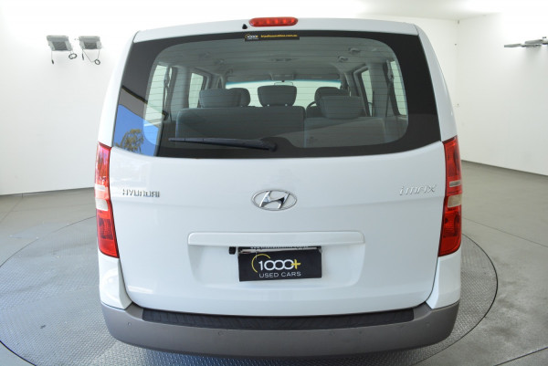 2013 Hyundai Imax TQ-W MY13 Wagon Image 5