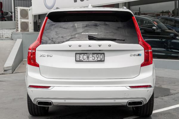2015 MY16 Volvo XC90 L Series  D5 Inscriptio Suv Image 4