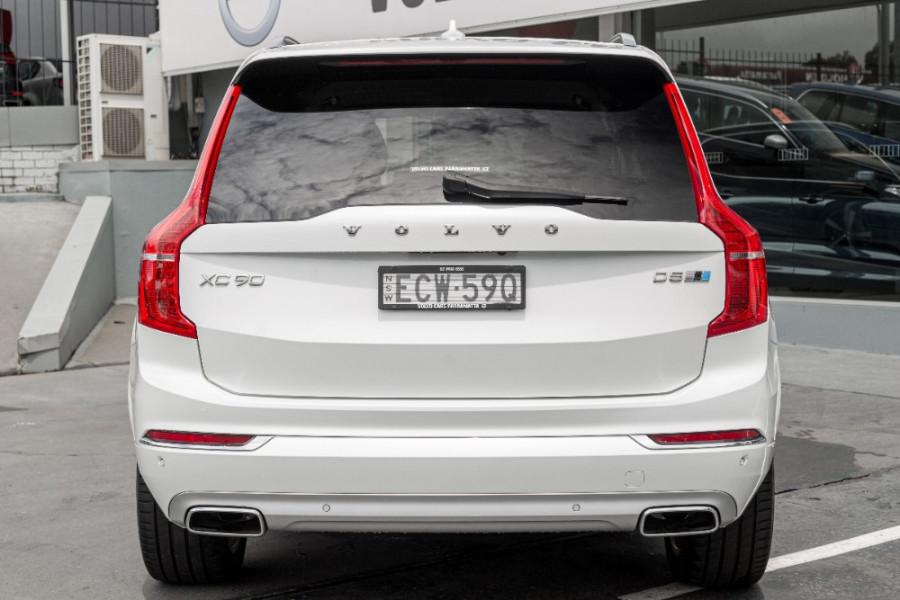 2015 MY16 Volvo XC90 L Series  D5 Inscriptio Suv