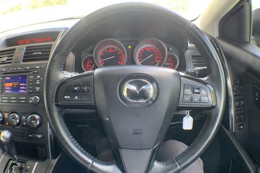 2012 Mazda CX-9 TB10A5 Classic Suv Image 7