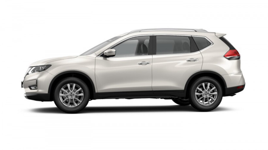 2021 Nissan X-Trail T32 ST-L Other Image 32