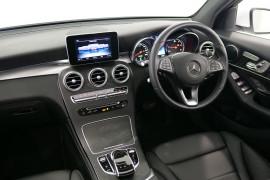 2016 Mercedes-Benz C Class X253 GLC220 d Wagon Image 5