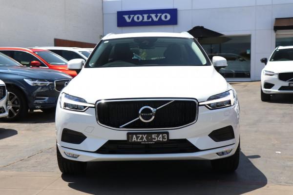 2019 Volvo XC60 UZ  T5 Momentum Suv Image 2