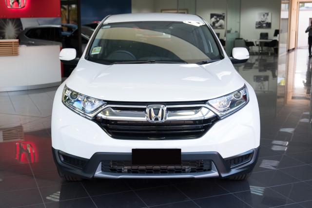 2020 Honda CR-V RW VTi-L7 2WD Suv Image 4