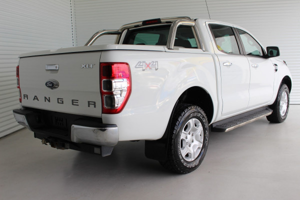 2015 Ford Ranger PX MKII XLT Utility Image 2