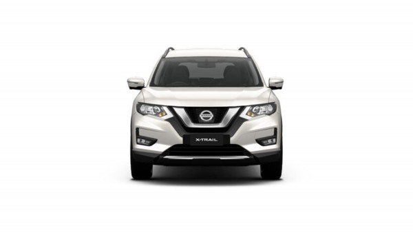2021 Nissan X-Trail T32 ST-L Other Image 4